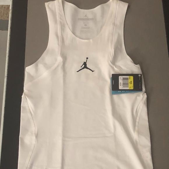 Nwt Nike Michael Jordan Sleeveless